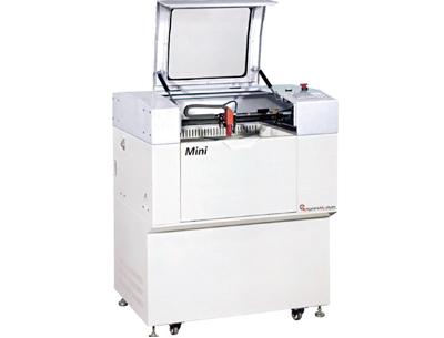 Mini Laser para gravação e corte (MINI-EL)