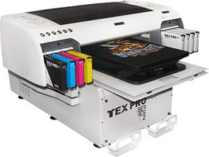 AZON Printer Tex Pro